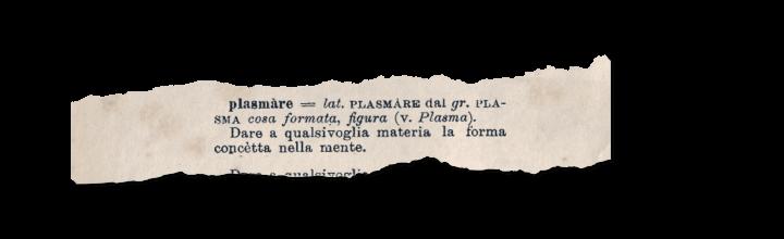 plasmare